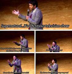 Oh Misha: