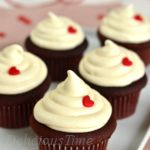 Drożdżowa strucla makowa - Delicious Time Red Velvet Cupcakes, Mini Cupcakes, Milkshakes, Smoothies, Food, Smoothie, Milkshake, Essen, Meals