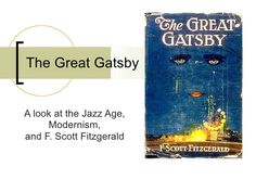 great gatsby sparknotes essays