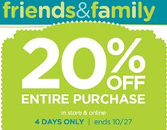 Stride Rite: 20% off Entire Purchase Coupon on http://hunt4freebies.com/coupons