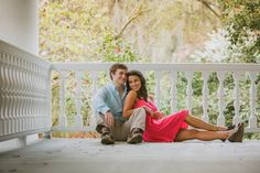 Alex & Michael | Magnolia Plantation | The Wedding Row | The Wedding Row