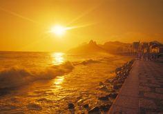 Rio de Janeiro ensolarado! :)