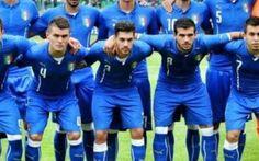 Italia Under 21: Azzurrini agli Europei, ma che sofferenza! E l'arbitro si rende protagonista... #italia #nazionale #under21 #calcio