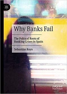 Why banks fail / Sebastián Royo Springer Nature America, 2020 Fails, Politics, America, Nature, Products, Advertising, Naturaleza, Make Mistakes, Nature Illustration