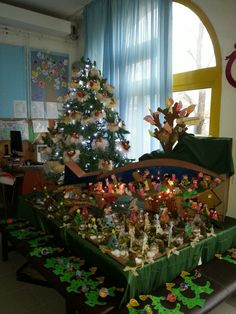 """Natale 2016 alla scuola dell'infanzia """"Pettirosso"""" di Fiumana (FC)"""