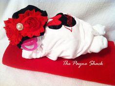 Personalized Baby Shower Gift Baby Gift Custom by ThePayneShack