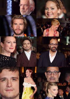 11.09.14 the squad♡! Donald, Jennifer, Liam, Elizabeth, Julianne, Sam, Jeffery, Josh, Jena, Stanley& Nathalie