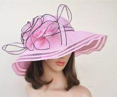 Womens Kentucky Derby Hats   eBay