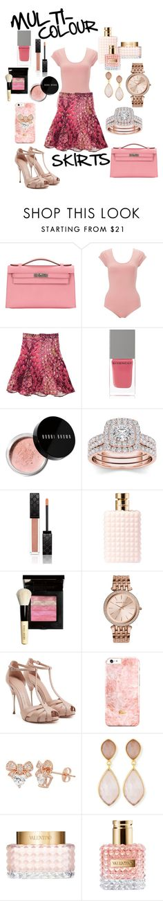 """Multi-COLOURED Skirts"" by mandimwpink ❤ liked on Polyvore featuring Hermès, Miss Selfridge, Just Cavalli, Givenchy, Bobbi Brown Cosmetics, Modern Bride, Gucci, Valentino, Michael Kors and Alexander McQueen"