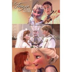 Hans x Elsa | Helsa / Hansla / iceburns Fire & Ice with Kristanna | Disney's Frozen | animated movie | OTP