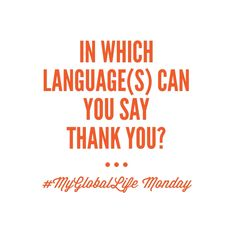 Share your answer to today's #MyGlobalLife Monday on Instagram, Facebook or Twitter! ! #seetheworld  #wanderlust #Explore #re-entry #Travel #goglobal #Nomad #expat #expatlife #studyabroad #workabroad  #volunteerabroad #intercultural  #internationaltraveler #freedom #entrepreneur #familytravel #Adventure   #adventuretravel #newyear2015   #solopreneur #studenttravel   #locationindependent #thirdculturekids  #ihearttravel #globalnomads   #onlinebusinesses #Globetrotter #Selfdiscovery…