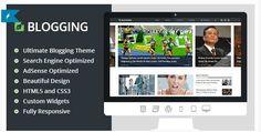 Blogging Theme