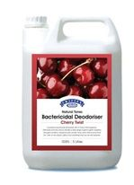 Craftex Bactericidal Deodoriser - Cherry Twist 5L Window Cleaning Supplies, Water Fed Pole, Cleaning Equipment, Window Cleaner, Food, Meal, Water Pipes, Eten, Meals