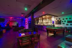 This spacious and inviting venue consists of two zones and has loads of space for your party, as well as a fully stocked private bar. Room Hire, Ascot Vale, Function Room, Party Venues, For Your Party, Luxor, Jukebox, Melbourne, Lounge