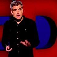 """Novas visões """"bio-sociais"""" sobre a capacidade de auto-transcendência do ser humano, no TED [V͍DEO]"""