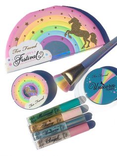 Too Faced Lifes a F
