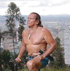 Kapax en la selva de cemento, Generales - Edición Impresa Soho.com.co - Últimas Noticias