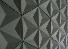 Concrete Tile | Japanese Geo | Tile Design