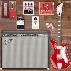 jack white board with settings for muff and pog it 39 s usually loud jack white guitar jack. Black Bedroom Furniture Sets. Home Design Ideas