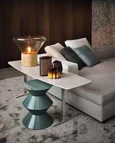 Minotti furniture  Boxed Cushions