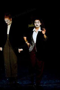 """""""Foolin' Around"""" von Shakespeare."""