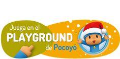 Playground Pocoyo