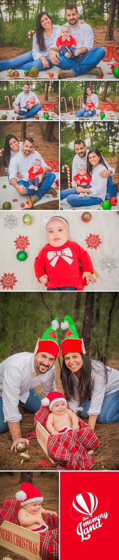Fun. Family Time. Mommy. Familia. Christmas Decoration. Professional Photographer. Happy Holidays. Christmas Photography  Check out more of our work :)