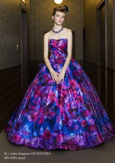 衣裳コレクション紹介│銀座のドレスレンタルはマイブライドへ