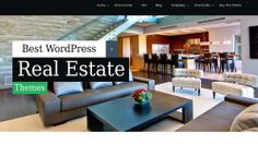 Best 935+ Wordpress Real Estate Themes