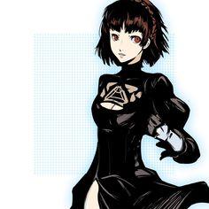 "Makoto ""2B"" Niijima"