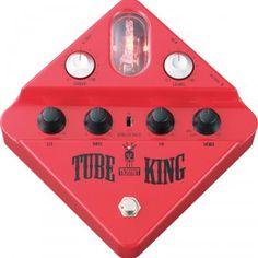 Ibanez – Tube King