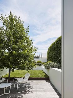 Landscape Architecture, Landscape Design, Home Room Design, House Design, Outdoor Living, Outdoor Decor, Outdoor Spaces, Outdoor Seating, Outdoor Furniture