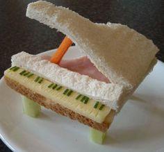 sandwiches piano-de-cola