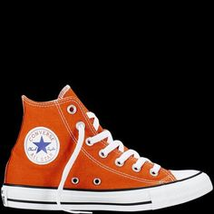 f2e19376d9cf Chuck Taylor All Star Fresh Colors - Roasted Carrot - Converse