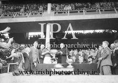 Croke Park, Photo Archive, Dublin, Irish, Football, Gallery, Photos, Image, Soccer