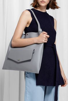 Fiorelli Grey Penton North South Tote | Bejeweled at Soul | Jewellery, Footwear and Accessories