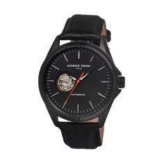 Mechanical IV Mens Watch