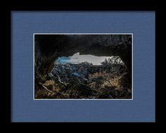 Overpass Framed Print by Marnie Patchett