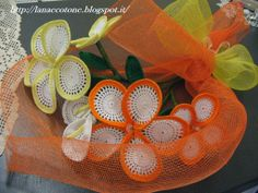 1000 images about i miei lavori crochet on pinterest for Piante grasse all uncinetto