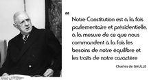 les lectures de la Constitution par les constitutionnalistes changeront avec les événements