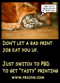 Print Advertising, Print Ads, Commercial Printing, One Of Those Days, Print Magazine, Magazines, Cats, Books, Journals