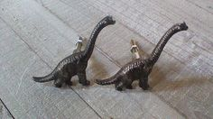 Ceramic knob/cabinet knob/handle/door knob/drawer pull/dinosaur ...