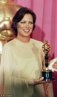 Louise Fletcher Best Actress 1975, One Flew over the Cuckoo's Nest