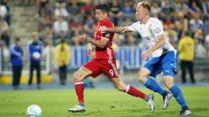 Keine Überraschungen im DFB-Pokal: Bayern spaziert in die zweite Runde