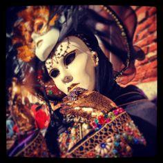 Carneval in Venice 2013