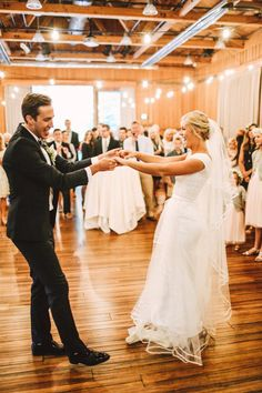 Dancing together at a wedding, but how often does it continue? Dancing, a wide variety of dances, should continue on a regular basis for the rest of their lives, whether at a respectable venue in a town or in one's own home or yard or whenever or wherever it can be done for the continual enjoyment of each other's company and love.