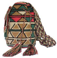 Crochet Bag Boho Colombia 32 Ideas For 2019 Baby Turban Headband, Crochet Summer Tops, Tapestry Bag, Old Sweater, Crochet Patterns For Beginners, Garter Stitch, Girls Sweaters, Handmade Bags, Crochet Baby