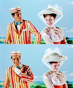 """Everything I Need to Know, I Learned From Mary Poppins"" hellogiggles.com"