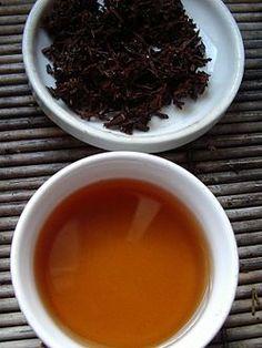 Top 10 Health Benefits of Keemun Tea #tea