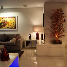 Apartamento Brasília #agaleria #gilsonfreire #decor #interior #design #atchitecture